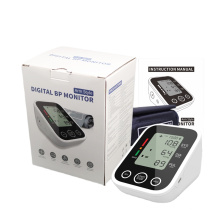 approved Digital Smart Wrist Blood Pressure Monitor with CE
