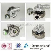 Turbo GT1849V 717626-5001 24445062 Para o motor SAAB