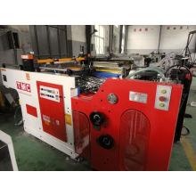 Multi Color Silk Automatic Screen Printing Machine / Equipment For Paper Board , 100~350g/m2