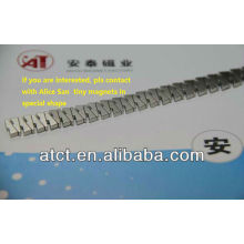 Winziger hohe Anti-Korrosion dauerhaft Ndfeb Magnet