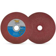 105X1.2X16mm Red Cutting Disc for Stainless Steel