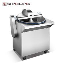 Machine multifonctionnelle commerciale de traitement des denrées alimentaires en acier inoxydable