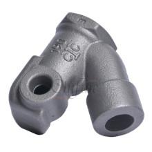 Peças sobresselentes personalizadas da liga de alumínio