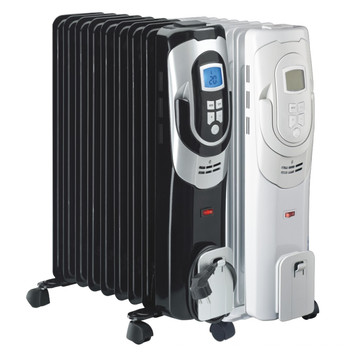 Digital LCD Oil Heater with Ce/RoHS/CB/GS (CYAA02)