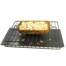 Non-stick/Reusable Oven Tray Mat ,Suitable For All Standard Ovens (gas, electric, AGA, hot-air, microwave)