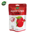 Dried Red jujube chips/Red jujube crisp slice 15g