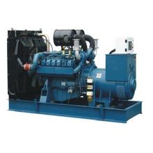 50KW YTO Diesel Generator