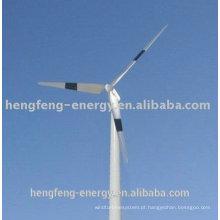 gerador de ímã fazer pleno uso da energia eólica