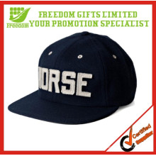 Hot Selling Custom Brand 100% cotton Embroidery Baseball Cap