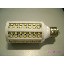 7w e27 smd 5050 led bulb 220v 50*120mm