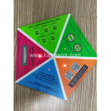 Metal Domes Tactile LED Indicator Equipment Membrane Switch