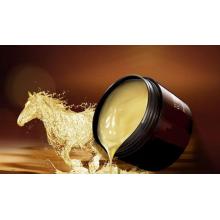 Ingrediente da beleza das mulheres do óleo do cavalo