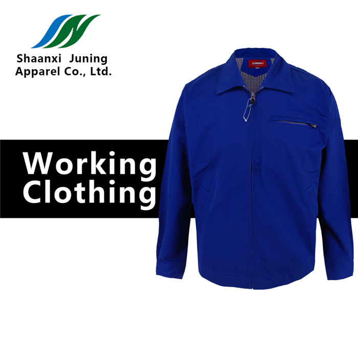 Double-deck Work Clothes