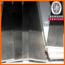 310 s brillant acier doux acier inoxydable barre plate de tailles