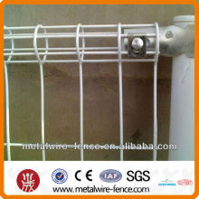 Double Circle Wire Mesh Fence