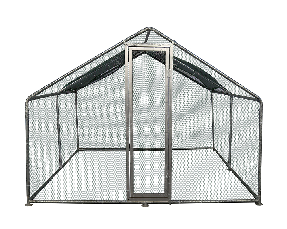 Multipurpose Chicken Kennel