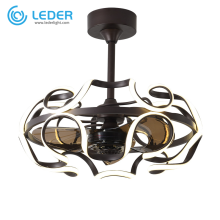 LEDER Beautiful Electric Ceiling Fans