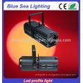 200w LED Прохладный / теплый белый zoom ggo rgbw 4in1
