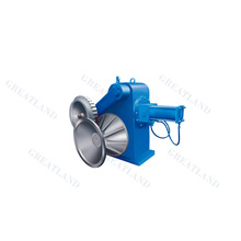 Ragger for pulp processing