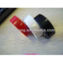 Качественная цветная клейкая лента ПВХ (новая)