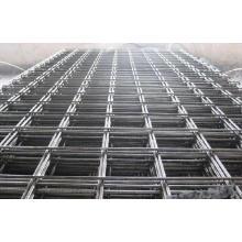 Fornecedor da China Reforço de aço laminado a frio Rebar soldado Wire Fabric Mesh Panel