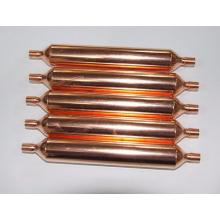 Tube en cuivre / tuyau en cuivre, raccords en cuivre, tubes en laiton