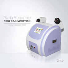 Medical CE approval thermacool radio frequency for skin tighten wrinkle removal