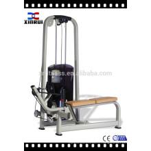 Équipement de gymnastique / équipement de forme physique / Pully horizontal posé