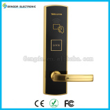 New design Zinc alloy material rfid hotel lock