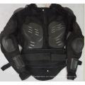Ropa de protección de la motocicleta Chaqueta de la motocicleta Espalda / Pecho / Armadura / Protector de cuerpo completo