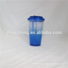 2015 new product promotion gift ice tumbler colorful