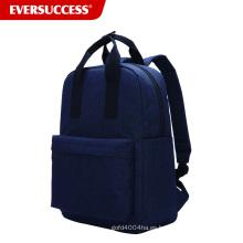La fábrica directamente ordenador portátil empaqueta la mochila para el bolso del ordenador portátil de las señoras de las mujeres (ESV409)