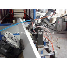 PVC Vinyl Siding Production Line PVC Wall Cladding Board Siding Extrusion Machine Production Line