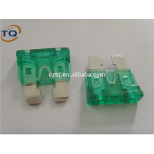 30A Medium Electrical Blade Fuse Types for Cars/Trunks/Motorcycle