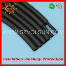 150 Deg Flexible EPDM Rubber Heat Shrink Tubing