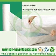 100% PP Non Woven Fabric for Mattress Cover