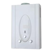 Elite calentador de agua de gas con el interruptor de verano / invierno (JSD-SL25)