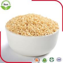 Graines De Sésame Blanc Naturel Toastées De Haute Qualité