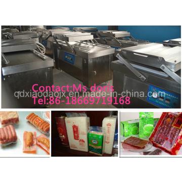 Edelstahl-Vakuum-Verpackungsmaschine zum Verkauf