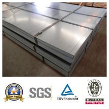 Оцинкованная сталь высокого качества (q235, труба q345)