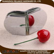 Productos de calidad superior de la abrazadera de cristal con coste razonable