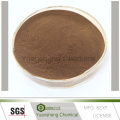 Water Soluble Polymer Wood Pulp Calcium Lignosulfonate