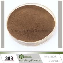 Lignosulfonato soluble en agua del calcio de la pulpa de madera del polímero