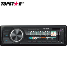 Reproductor de MP3 de coche universal de panel fijo