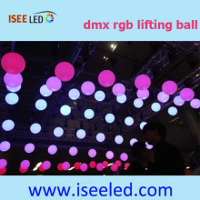 200mm Musik LED Ball Licht für Dekoration