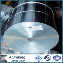 3004 Bobine d'aluminium pré-imprégnée avec PE / PVDF pour toiture