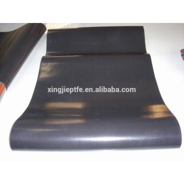 Courroie d'étanchéité transparente ptfe de meilleure qualité pour étanchéité en plastique