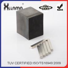 Rare Earth Starke Magnet Permanent Neodym Magnet zum Verkauf