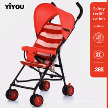 Luxury Stroller Baby Foldable Infant Stroller for Travel Systems