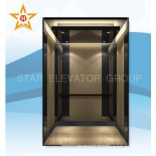 Petite salle de machines luxe Rummery passager ascenseur